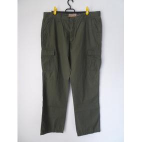 Pantalon Cargo Legacy Talle 38