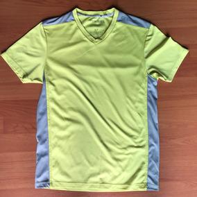 Playera Deportiva Guess, Varios Colores Original Oferta
