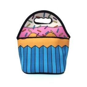 Bolsa Infantil Em Formato De Cupcake - Calçados e48d754dc5d