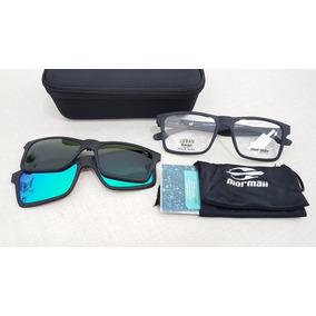 Armação Oculos Mormaii Titanium - Óculos no Mercado Livre Brasil e3a8487091