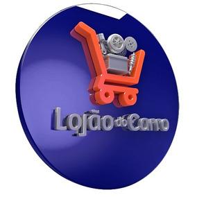 Disco Freio Diant. S10/ Blazer 4x2/ 4x4 97/11 5 Furos