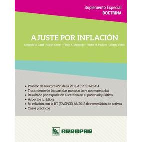 Ajuste Por Inflación - Errepar