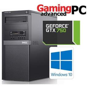 Cpu Pc Gamer Dell I5 Hdmi Autocad Corel Jogos Fortnite Csgo