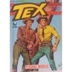 Tex Coleção Nº 46 - Flechas Negras Giovanni Luigi Bonelli