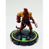 Dc Heroclix Cosmic Justice Hellboy #067 Wizkids Legacyts