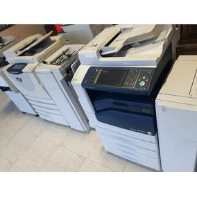Copiadoras Xerox