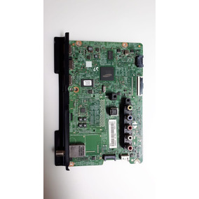 Placa Principal Tv Samsung Led 58 Un58h5200ag
