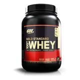Whey Protein Gold Standard 907 Gr - Mega Oferta Original