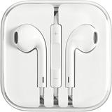 Audífonos Earpods Apple iPhone 5 5s 6 6s Original Sellado