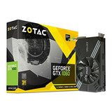 Zotac Geforce Gtx 1060 Mini Tarjeta Gráfica De Juegos...