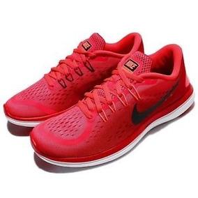 Tenis Nike Flex 2017 Rn Originales Msi