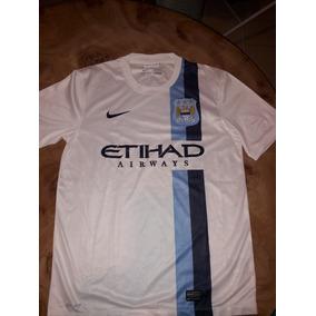 Camiseta De Manchester City De Sterling - Camisetas en Mercado Libre ... f199badb7b1f7