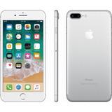 Apple Iphone 7 Plus 128 Gb 4k Original - Seminovo
