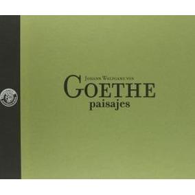 Paisajes - Goethe, Johann Wolfa