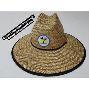 Chapéu De Palha Surf (ciatropical)