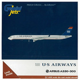 Geminijets Us Airways A330300 Diecast Aircraft
