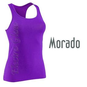 Blusa Olímpica Morado Jera Original Mayoreo