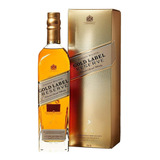 Whisky Johnnie Walker Gold Reserve (1.botella) 100% Original