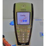 Celular Nokia Antiguo De Colección (cdma80)