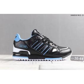big sale 7966c 76ce3 Tenis adidas Zx750 Original