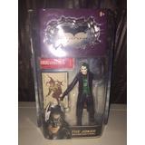 Movie Master Batman El Caballero Oscuro Guasón Joker
