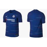 Camiseta Chelsea Nike - Camiseta del Chelsea para Hombre en Mercado ... fab1976e07171