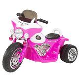 3 Ruedas Mini Motocicleta Trike Para Niños Batería Powered