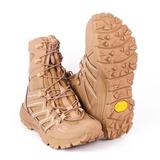 3513f0b0f0 Bota Tática Airsoft Snake Boot Armor - Desert