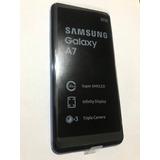 Samsung Galaxy A7 2018 Envio Gratis Meses Sin Intereses!