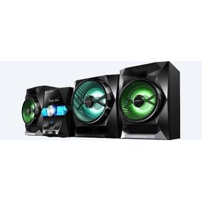 Equipo De Sonido Sony Mhcgpx555 1800 Watts