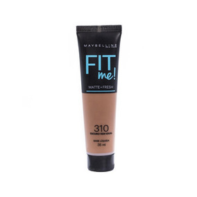 Base Maybelline Fit Me Base Liq Nu 310
