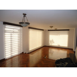 Cortinas Persianas Zebras Enrrollables Screen Blackout Y Mas