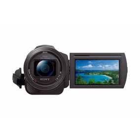 Filmadora Sony Fdr-ax33