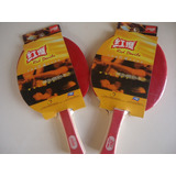 Raquete Dhs Red Devils Para - Raquetes em Tênis de Mesa no Mercado ... 725bc961f685e
