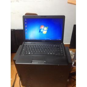 Laptop Toshiba Intel Core I3 4gb De Ram 320gb Disco