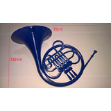 Trompa Azul (blue French Horn) - How I Met Your Mother-maior