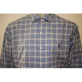 Camisa Ralph Lauren - Camisa Masculino no Mercado Livre Brasil 76d11a147fa38