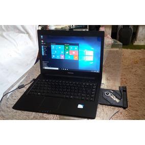 Positivo Intel Pentium B950,2gb,hd250 Gb,hdmi,em Otimo Estad