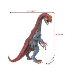 Dinossauro Therizinossauro