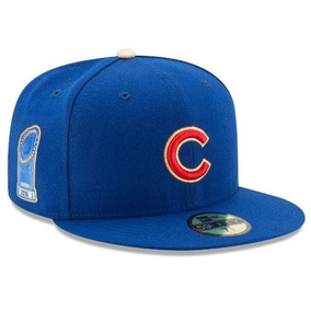 Coleccion Chicago Cubs New Era 2016 Gold 59fifty 7 Y 7 1 8 82ee6afec9f