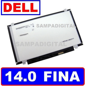 Tela P/ Notebook Dell 14r-5420 Inspirion Display Slim Usada