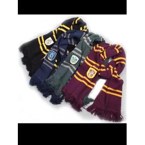 Bufandas De Harry Potter