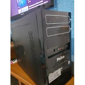 Pc Philco Gamer / A8-3800 / Mem 8gb / Hd 750gb / Windows 7