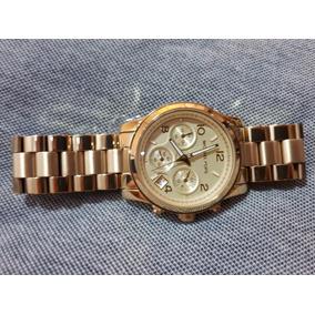 9f1f868b10c2b Relógio Michael Kors Com Brilhante - Relógios De Pulso no Mercado ...
