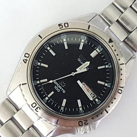 38a44114049 Relogio Quartz Seiko Chronograph Sq100 - Relógios De Pulso no ...