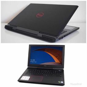 Notebook Dell Gamer Inspiron 15 7000 Model:7577 156 Fhd