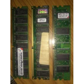 Memoria 128mb Ddr 266 Pc2100 Mcbo