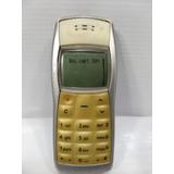 Celular Nokia 1100 Original Basico 2300 6120 Antigo Chip