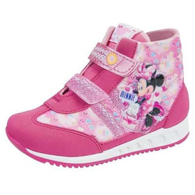 Tenis Bota Minnie Mouse Niñas Price Shoes 128514 Nmr e5879c38eb4