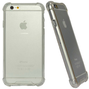 Forro Iphone 7 Cristal Bumper Hypertronik